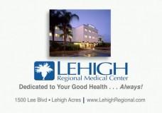 Lehigh Regional Medical Center