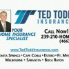 Ted Todd – Home, Flood & Auto Insurance