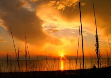 Naples, Florida | Time-lapse Beach Sunset
