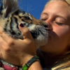 Become a Volunteer at Kowiachobee Animal Preserve