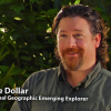 National Geographic's Luke Dollar visits Naples Zoo