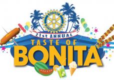 2014 Taste of Bonita TV Commercial