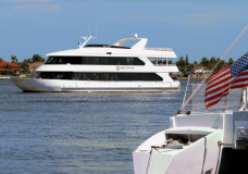 The Naples Princess | Sightseeing Tours, Lunch & Sunset Dinner Cruises
