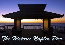 The Historic Naples Pier, Naples FL