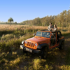 Orange Jeep Tours, Your Eco-Adventure Awaits…