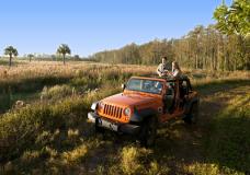 Orange Jeep Tours, Your Eco-Adventure Awaits…