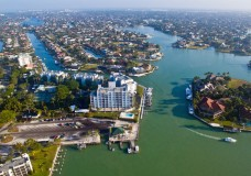Exclusive Aerial Video Footage of Marco Island, FL