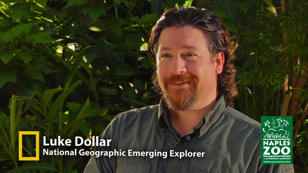 luke dollar national geographic emerging explorer