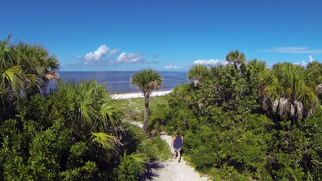 barefoot beach preserve collier county naples