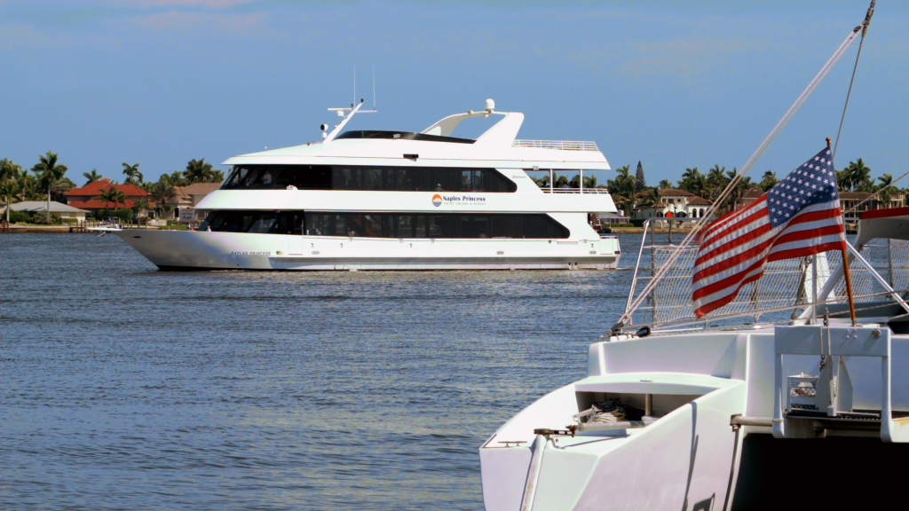 naples princess florida sightseeing cruise