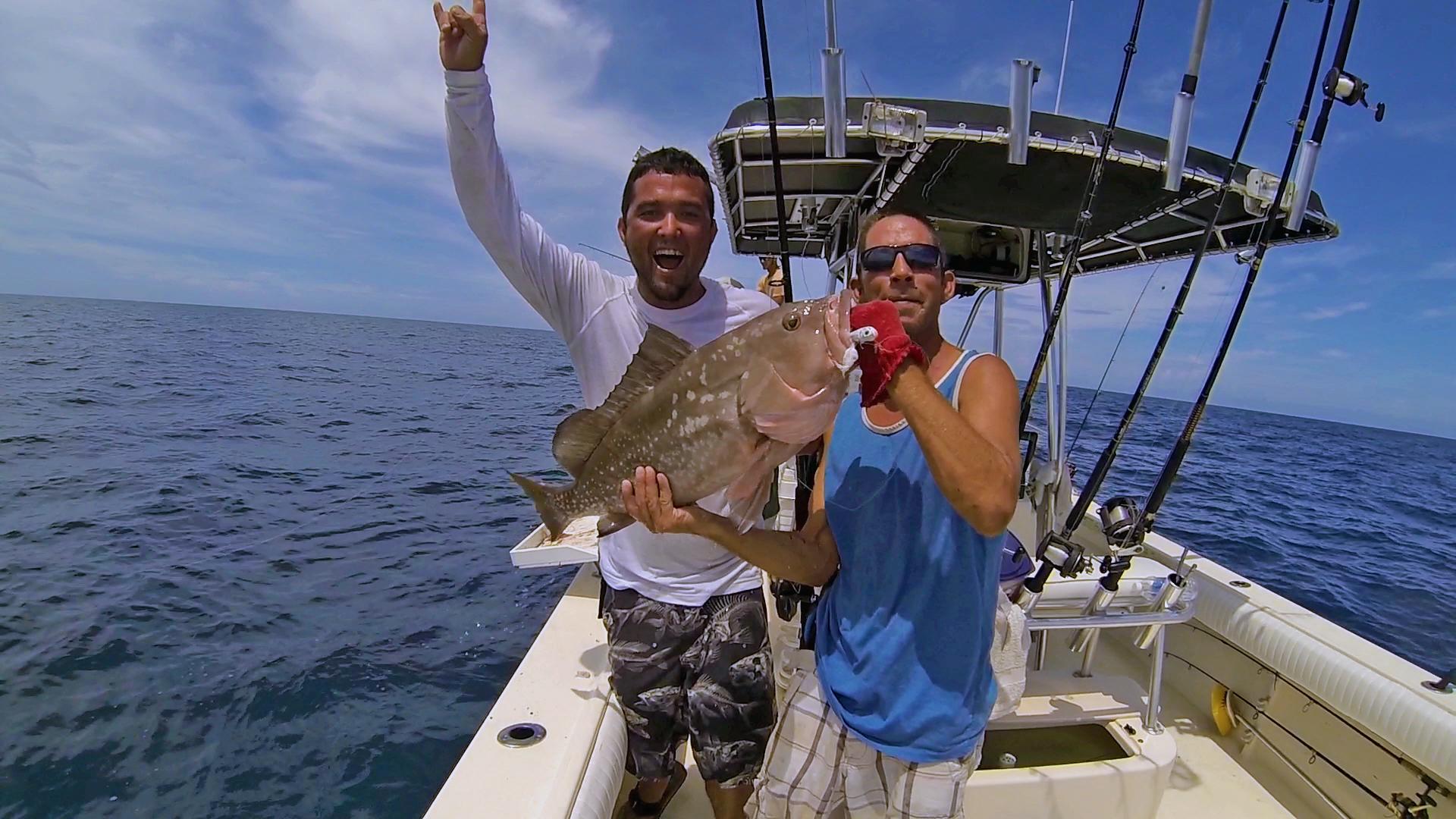 Island Fever Fishing Charters Fort Myers Beach Fl