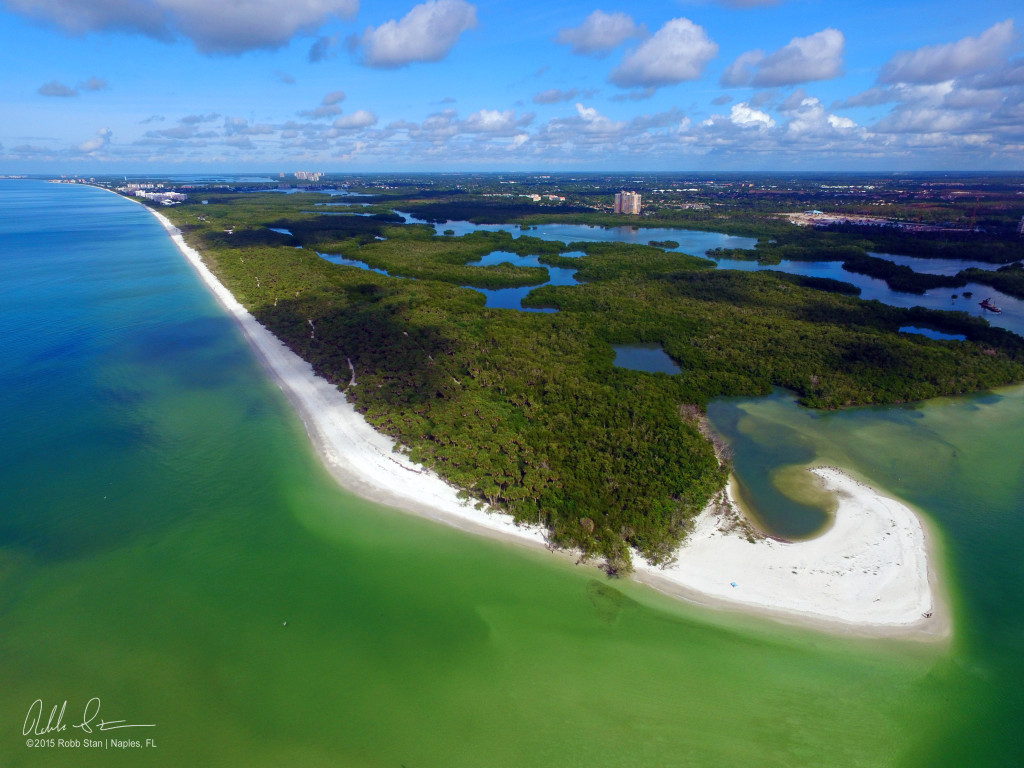 Barefoot Beach Preserve - naples, FL