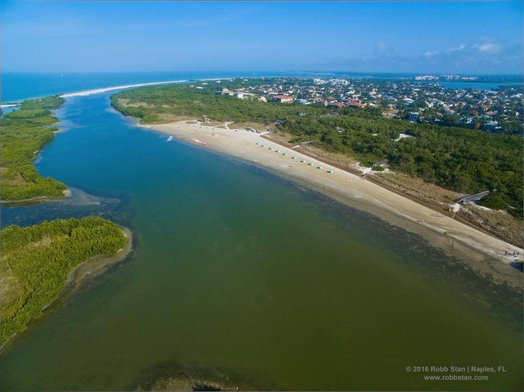 Tigertail Beach Park - Marco Island, FL